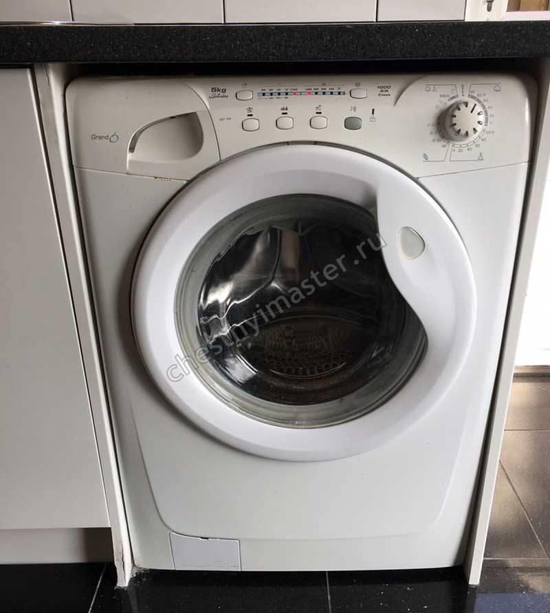 Сервис по ремонту стиральных машин Канди
