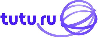 Логотип компании Туту.ру