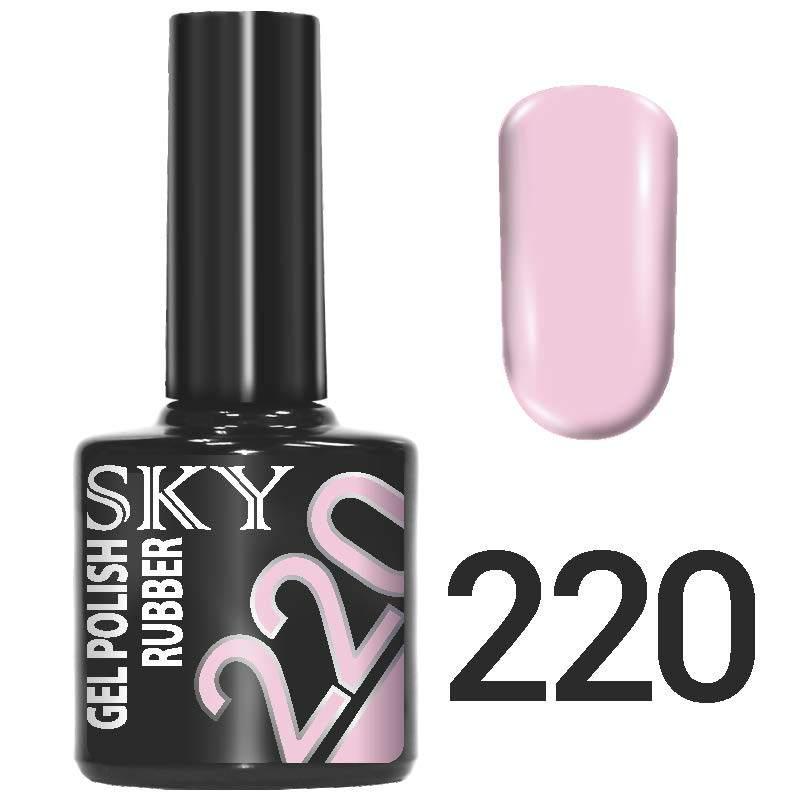 Sky gel №200
