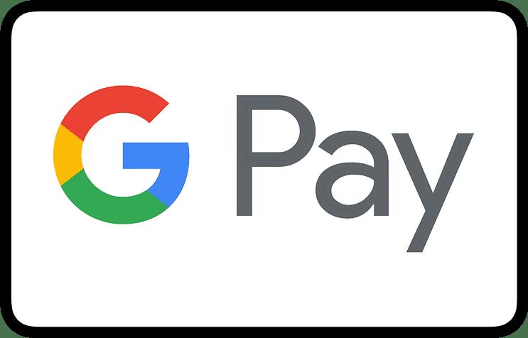 Способ оплаты в Тритон - Google Pay