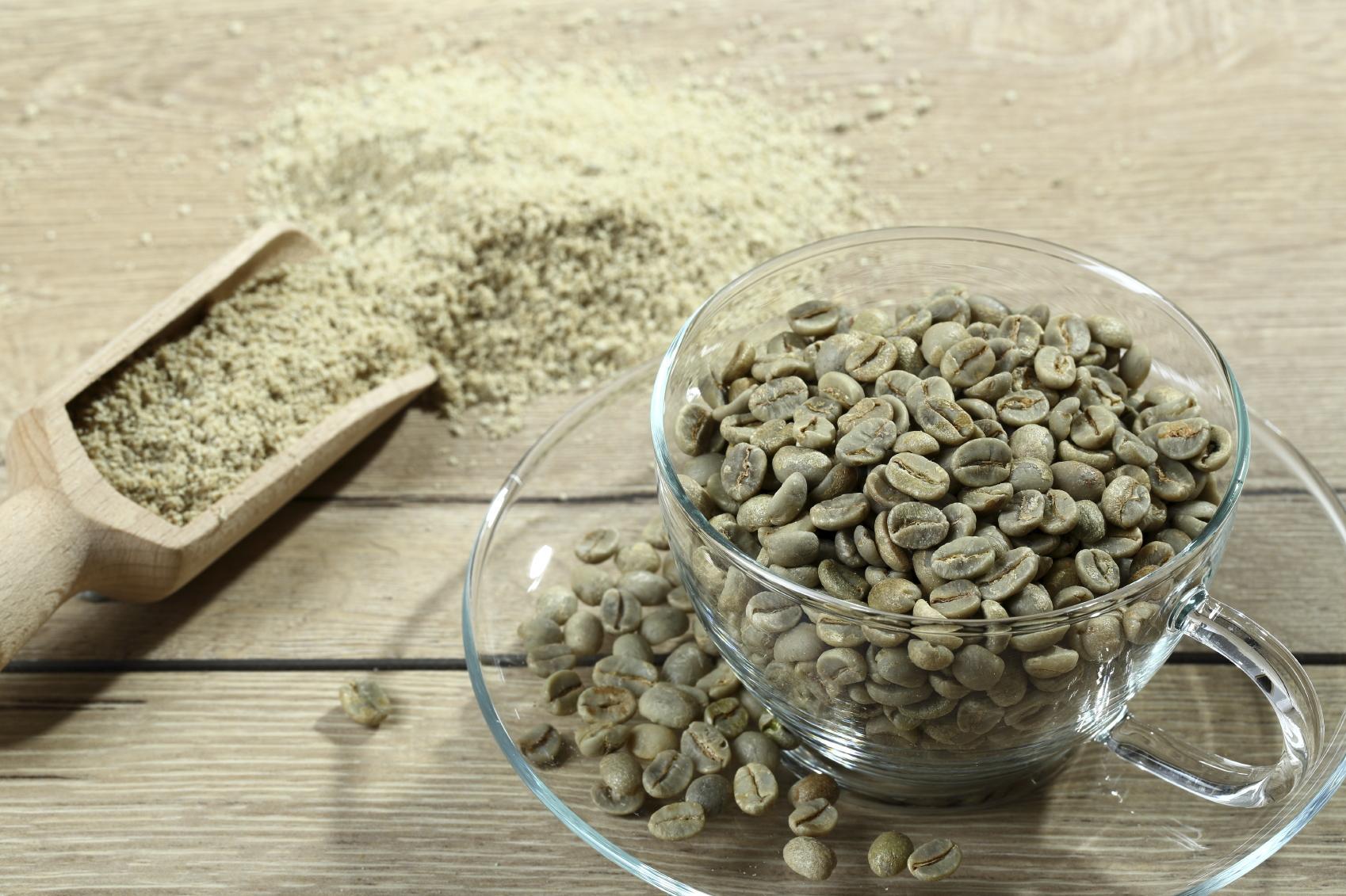 Похудения От Зеленого Кофе. Как похудеть на зеленом кофе?