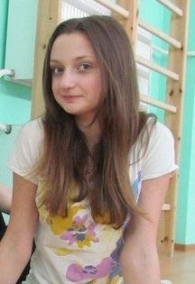 Ксения Малюкова, 18 лет