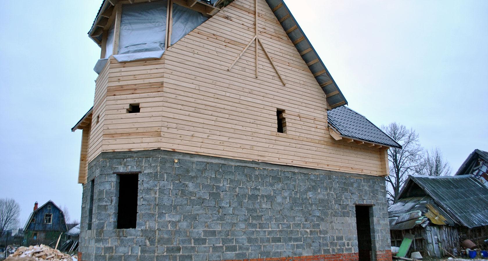 Смета на дом из керамзитобетона бетонная смесь класса в15