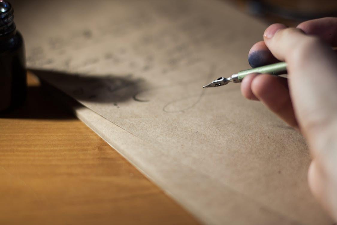 как написать Letter of Continued Interest