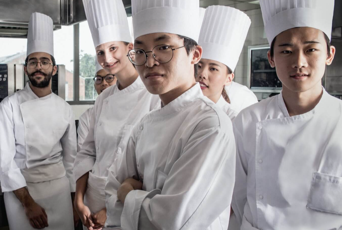 confectioners students