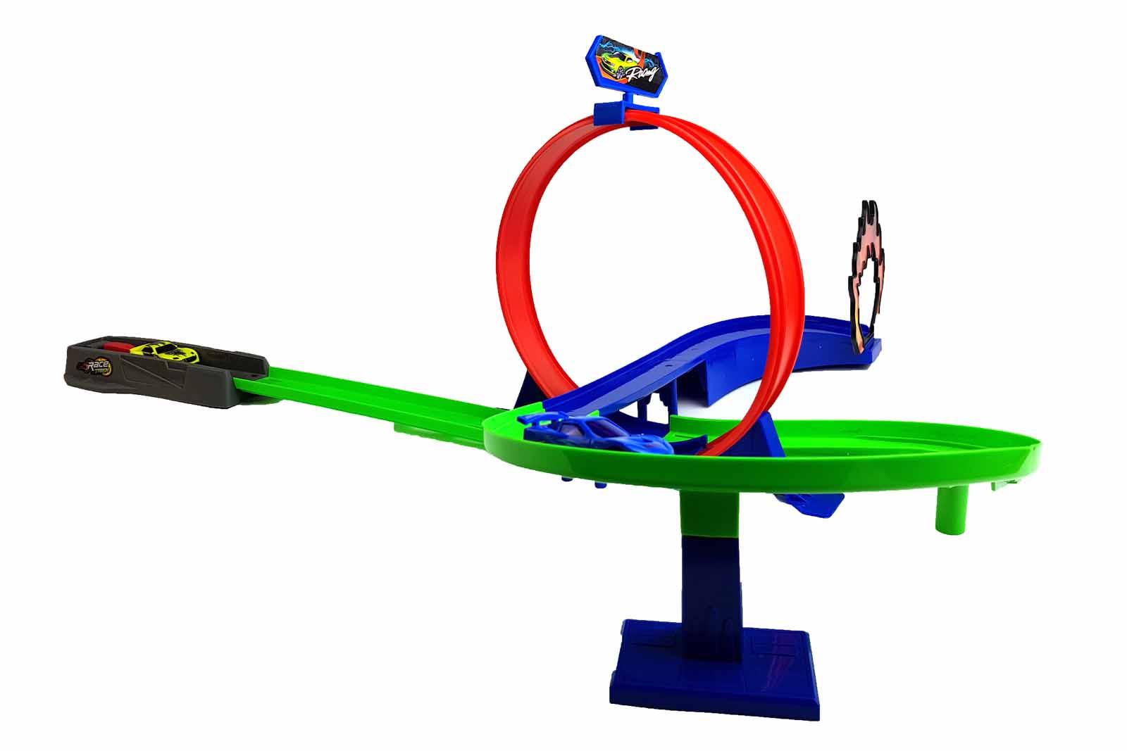 Детский набор Hot Wheels