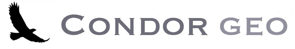 Condor Geo Consultancy