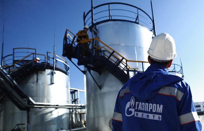 «Газпром нефть» в «зеленом» тренде