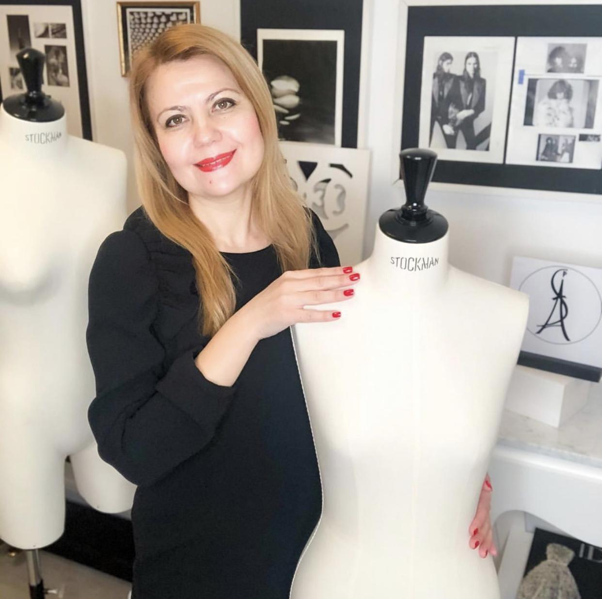 paris fashion academy