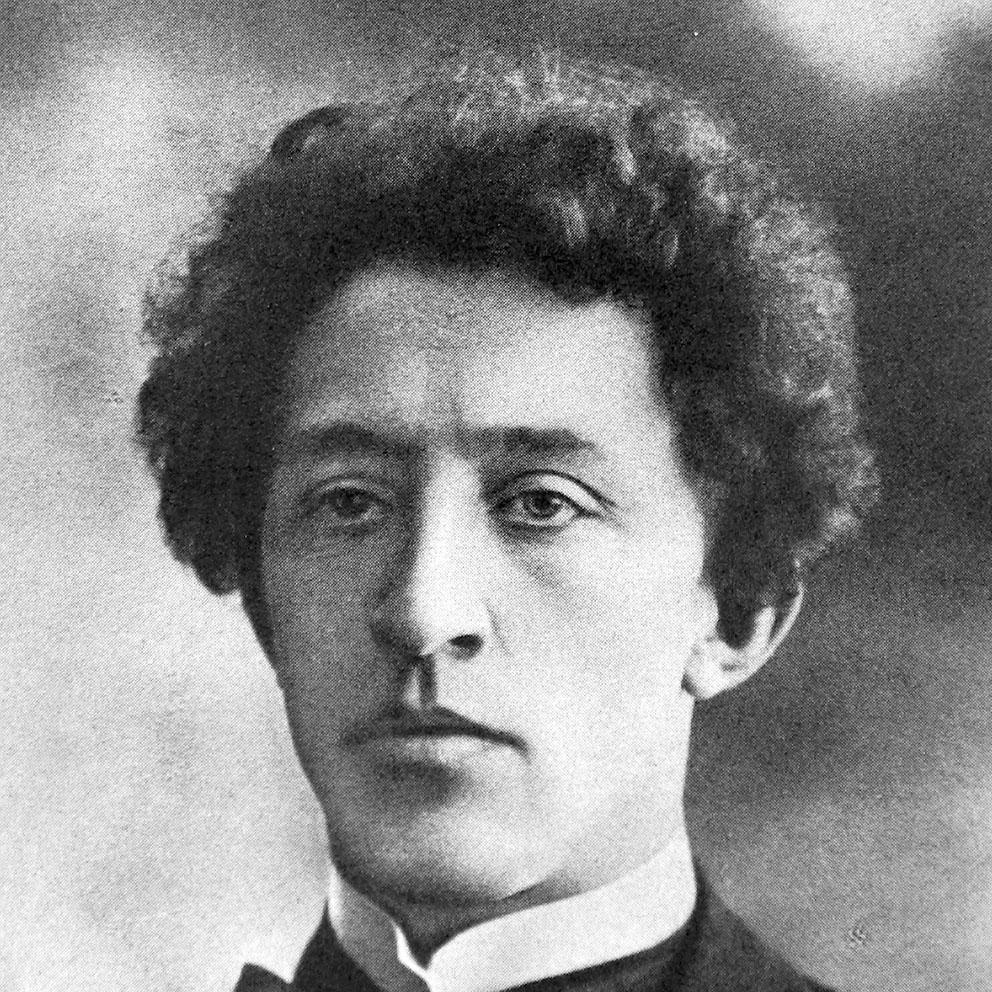 Александр Блок (1875–1954)
