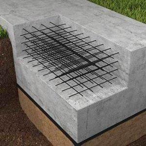 Фундамент таунхауса