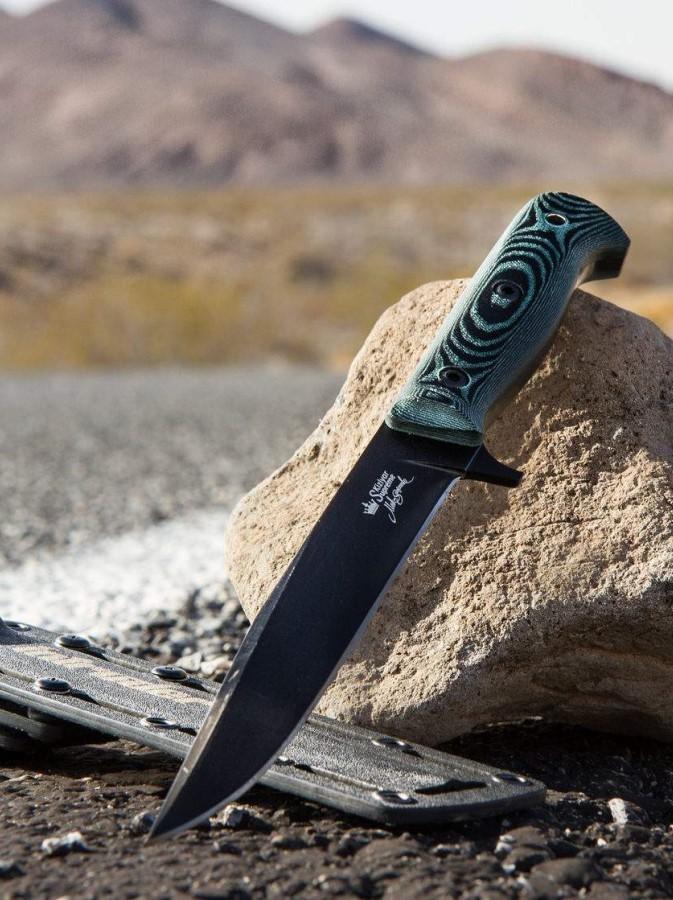 нож Intruder, тактический нож Kizlyar Supreme,Кизляр Суприм, Kizlyar Supreme, производство и продажа ножей Россия