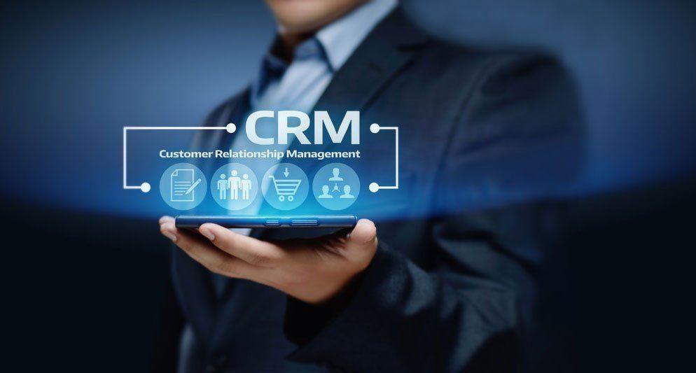 crm маркетолог