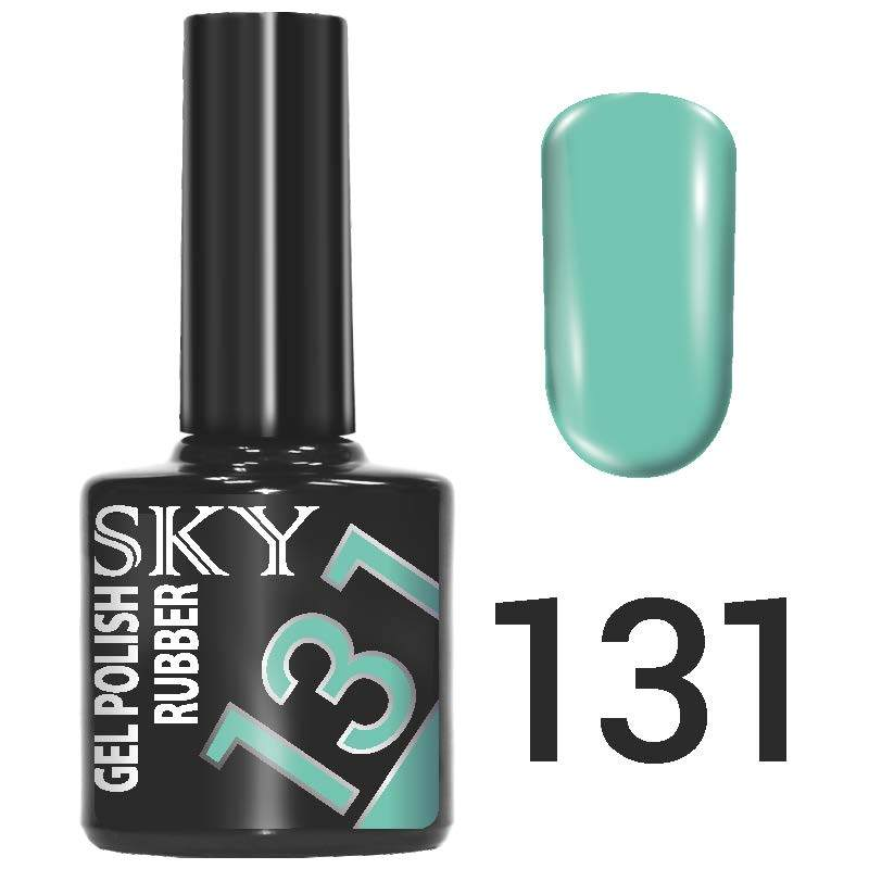 Sky gel №131