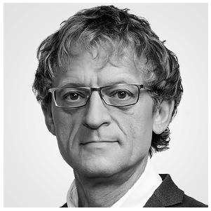 Фёдор Шеберстов, Учитель для России; Odgers Berndtson