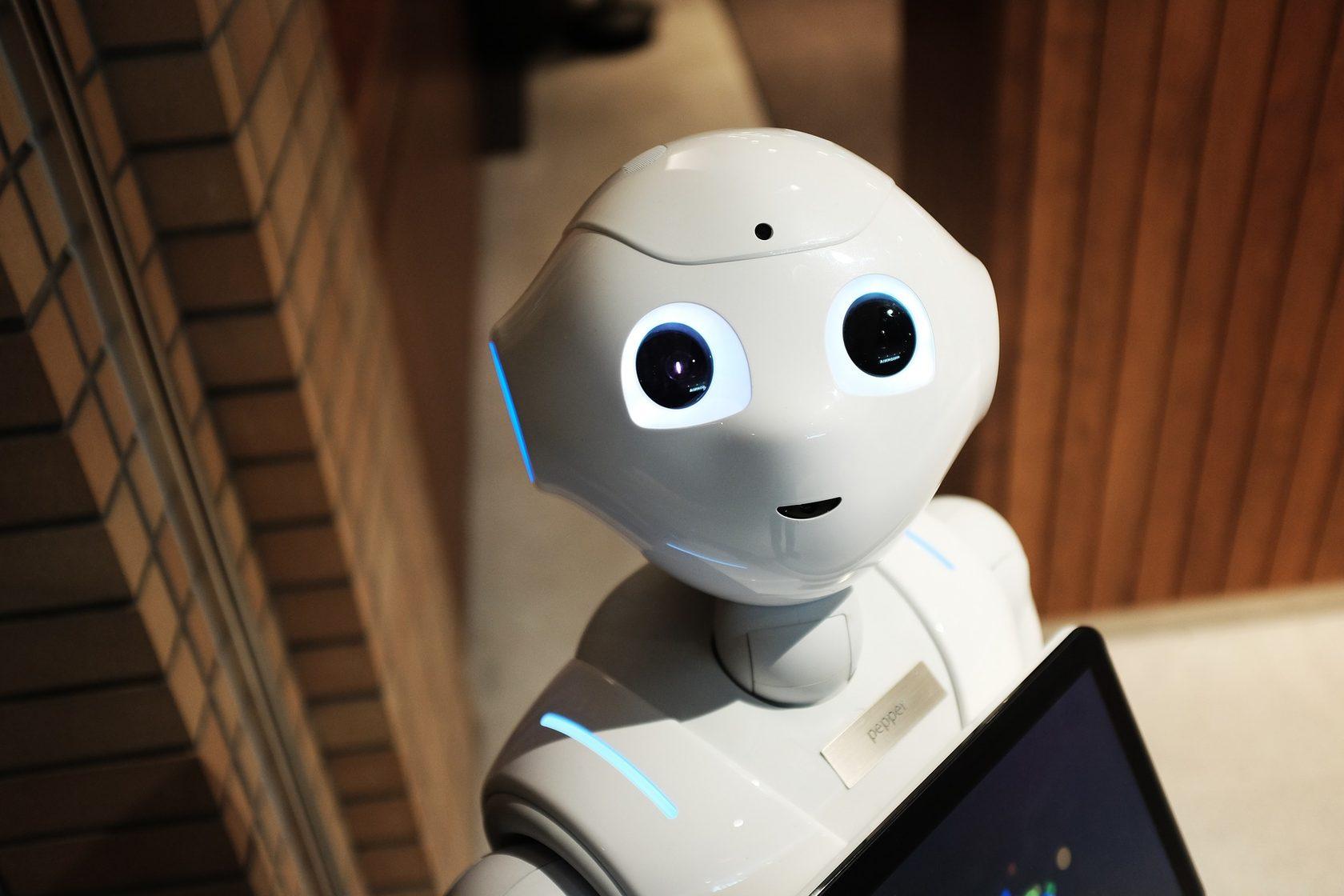 человекоподобные роботы, современные роботы, роботы сейчас, какие роботы будут