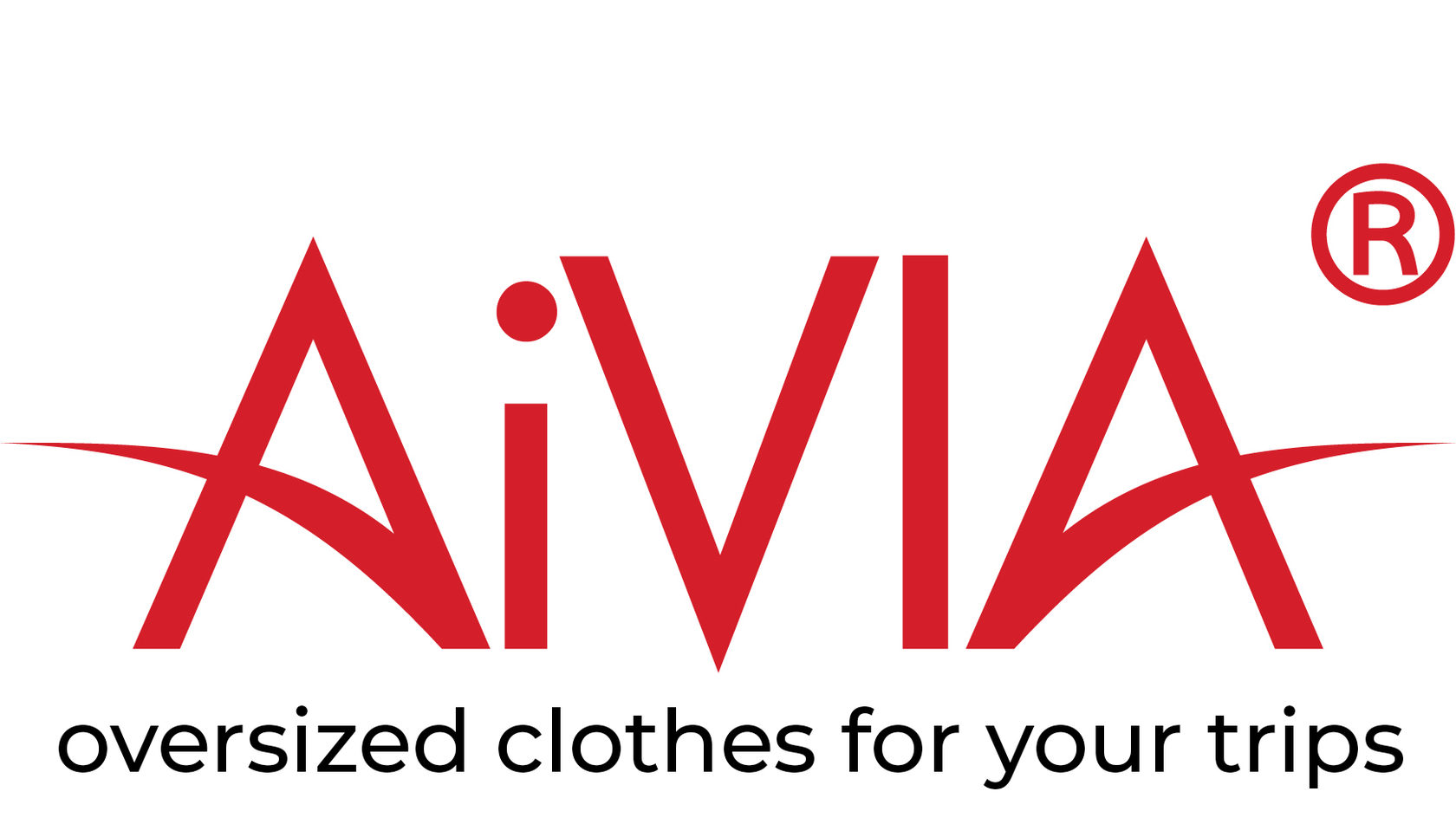 AiVIA is the most travel-friendly hoodie. Loose fit silhouette, unisex.