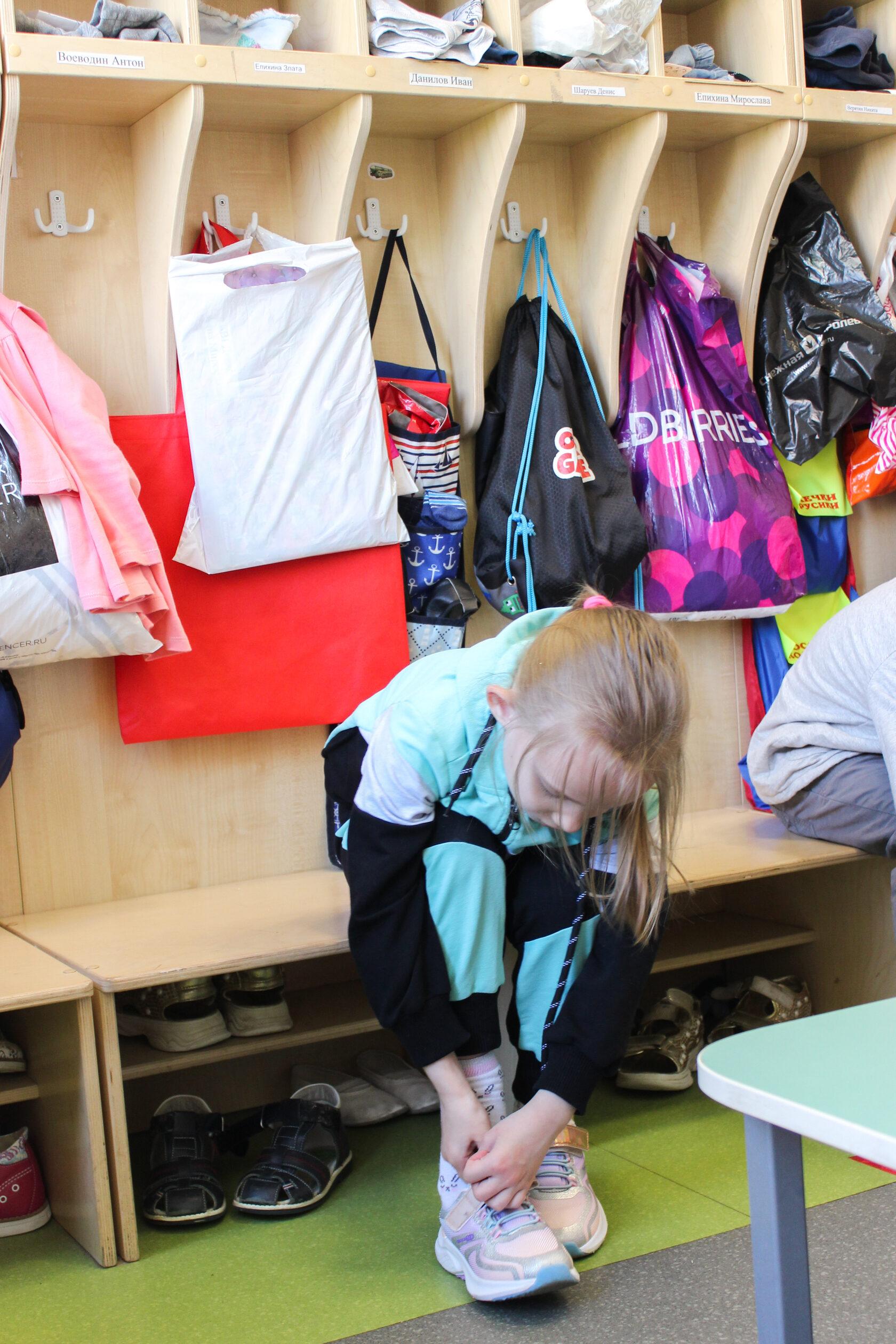 стенды для детского сада в раздевалку купить