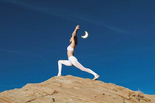 Йога для беременных и восстановление после родов