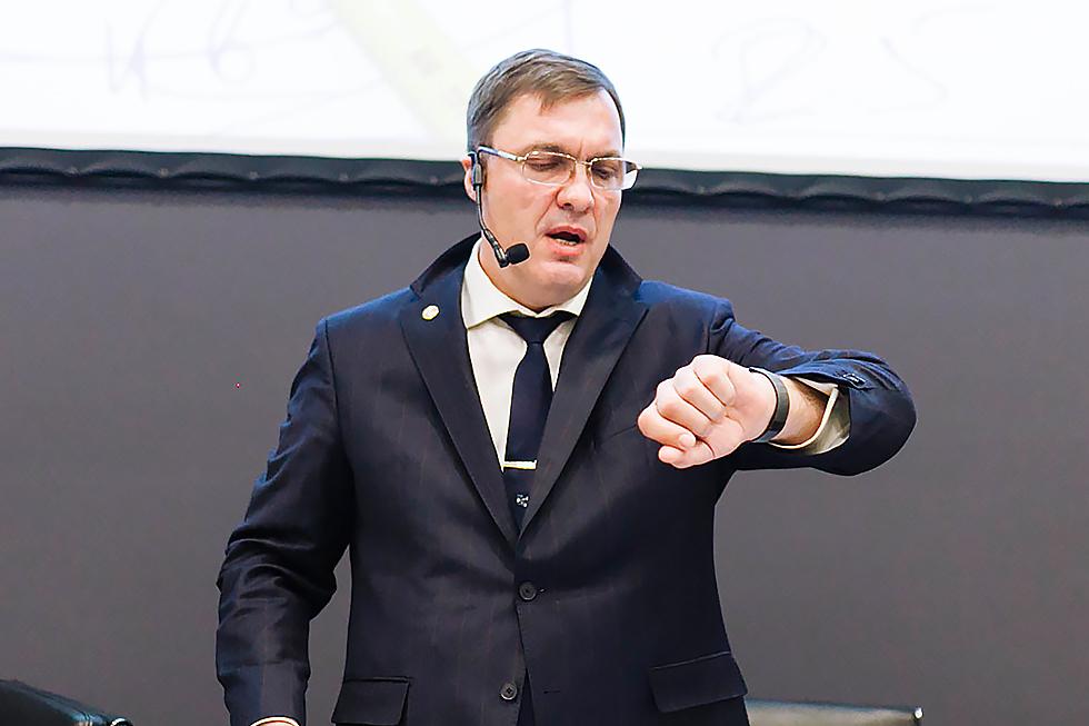 Владимир Туров в Хабаровске 19–20 июля 2018