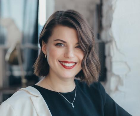 Alesya NEKRASOVA