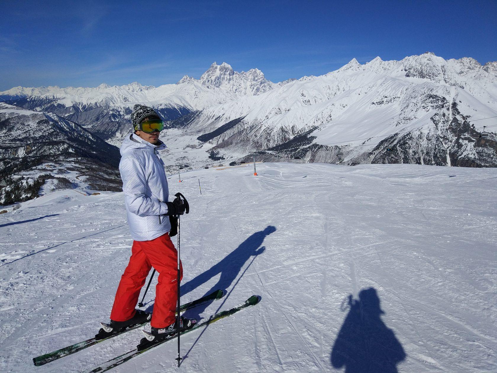 оценка регрессии бакуриани горнолыжный курорт фото лучше