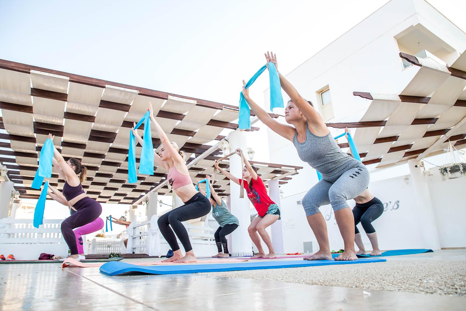 Фитнес Туры 2016 Для Похудения. Фитнес-туры для похудения