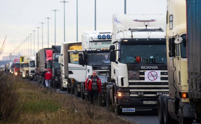 Представители протестующих и властей разошлись в оценках количества участников стачки (Фото: ОПР)