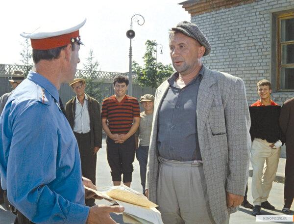 Из всех фронтовиков–участников «Операции «Ы» Алексей Смирнов был самым орденоносным