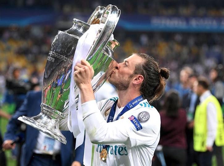 Gareth Bale – Real Madrid