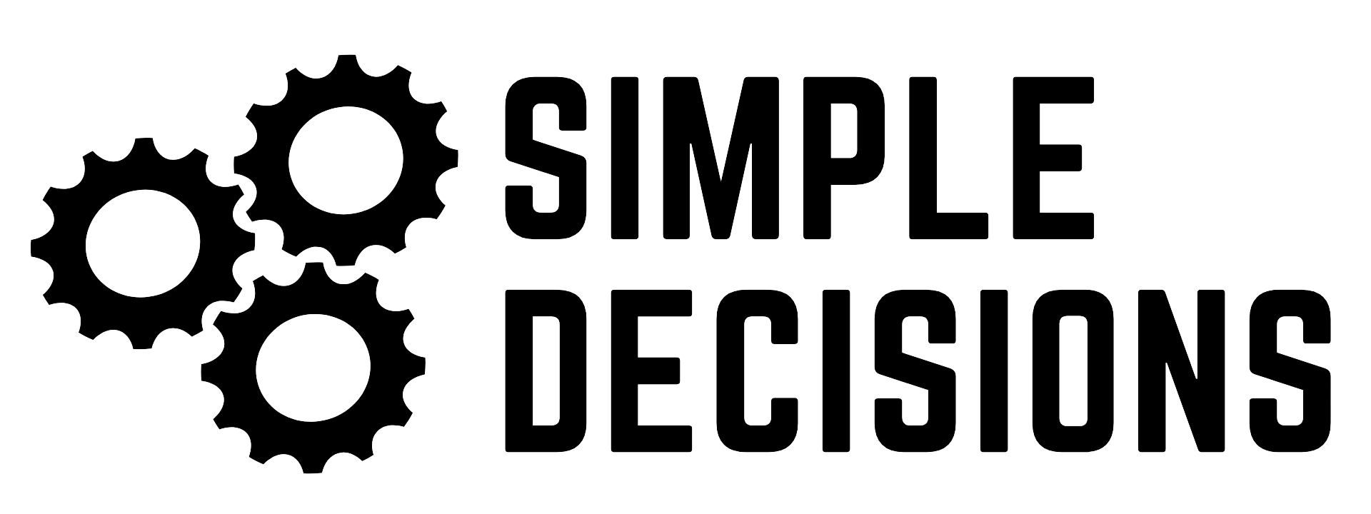 Simple Decisions