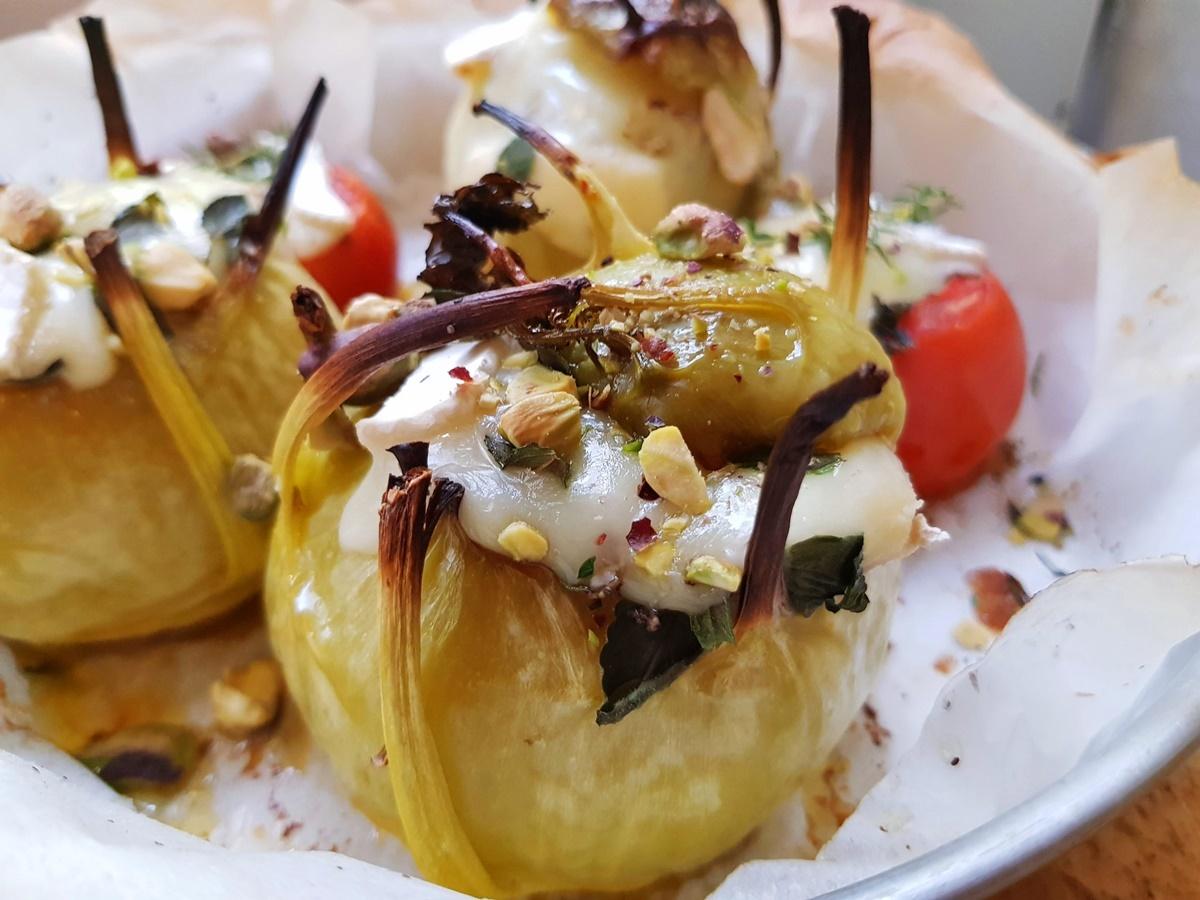 Галета с сырами и кабачками. Рецепт с фото. Вкусный Израиль.
