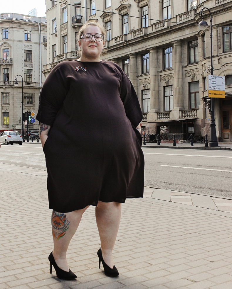 Купить платье 64 размера