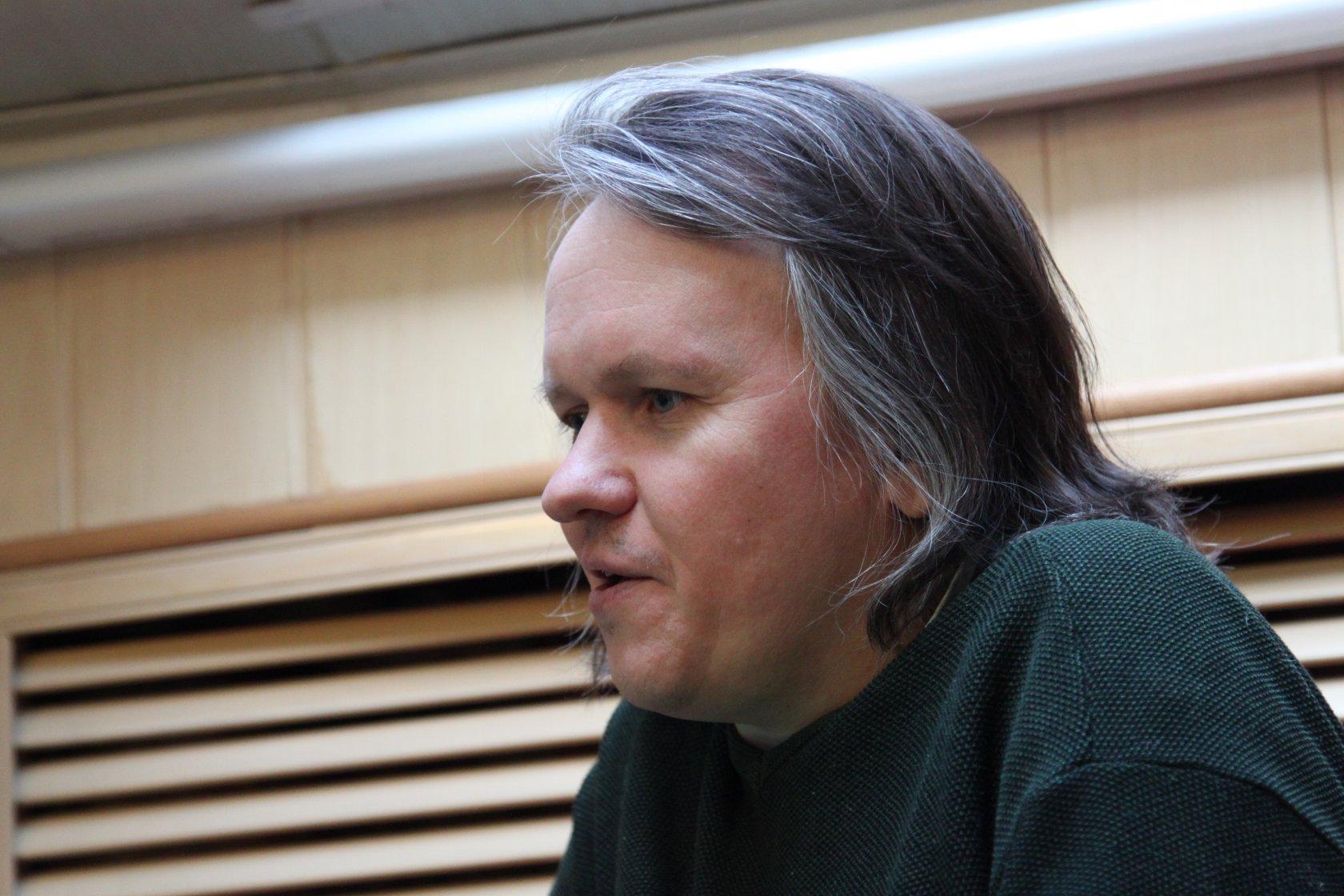 Алексей цветков писатель