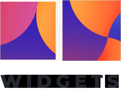RosComputing widgets