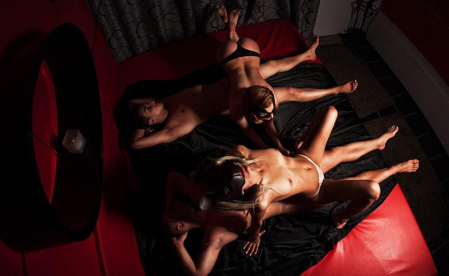 Sex game north las vegas