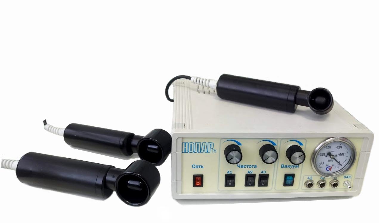 Массажер нолар электрический массажер для позвоночника