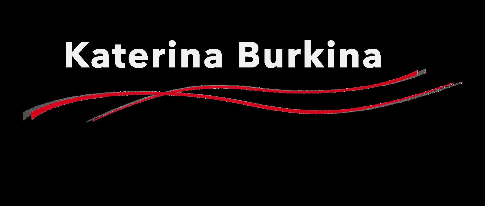 Katerina Burkina