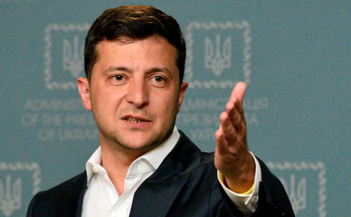 Президент подписал Указ о применении санкций к 8 физлицам и 19 юрлицам