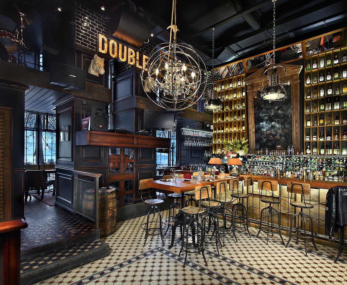 Double Grill & Bar, Екатеринбург