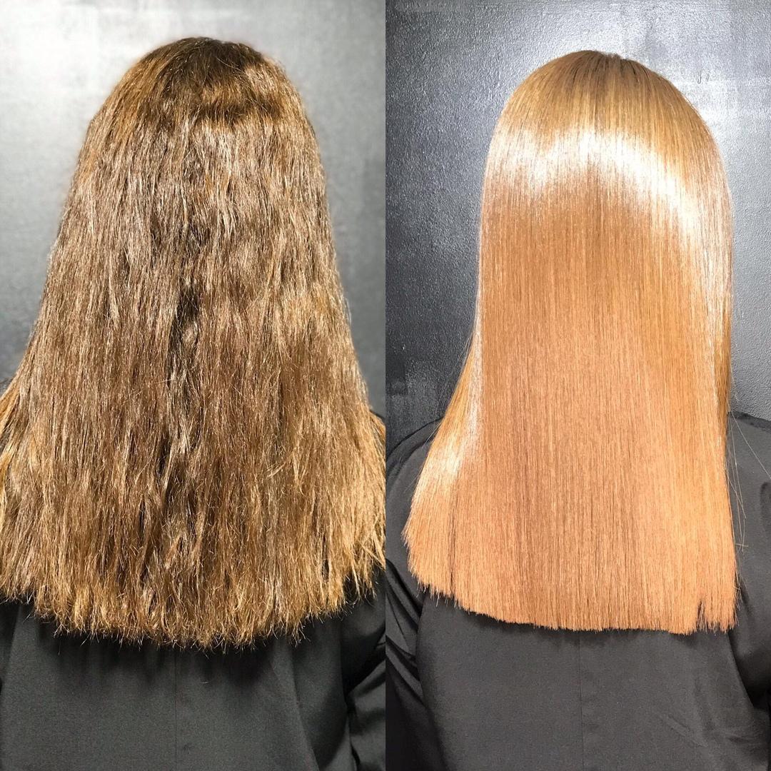 своему любимому что такое кератиновое восстановление волос фото пляже