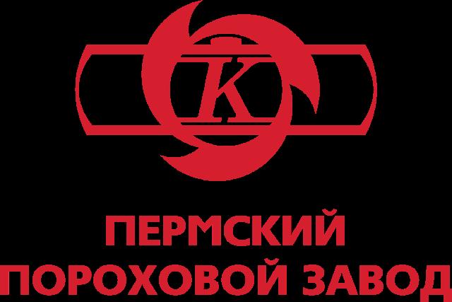 Пороховой завод