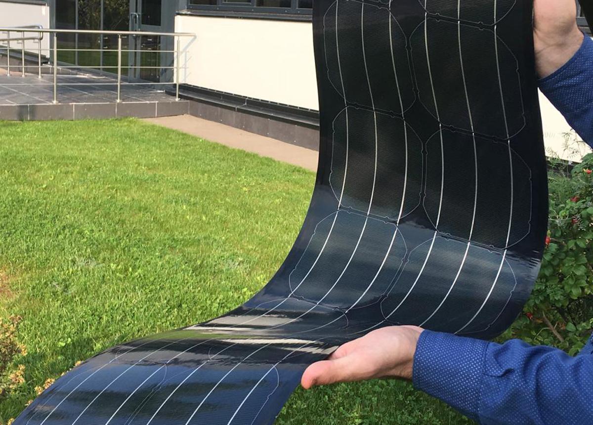 Темпы роста тонкопленочной солнечной энергетики ожидаются на уровне 10% в год
