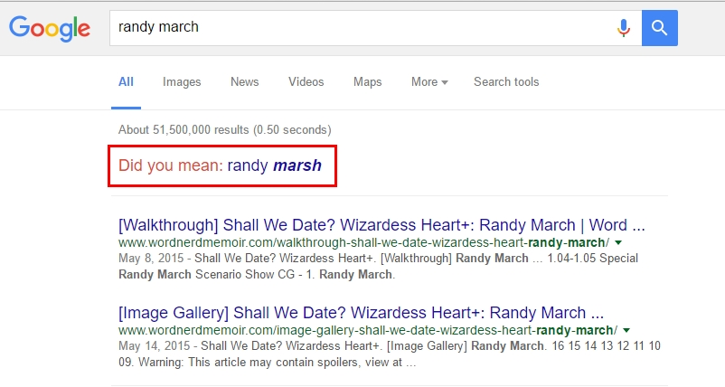 5 Reasons Why Positions In Google's SERP Are Different From What You