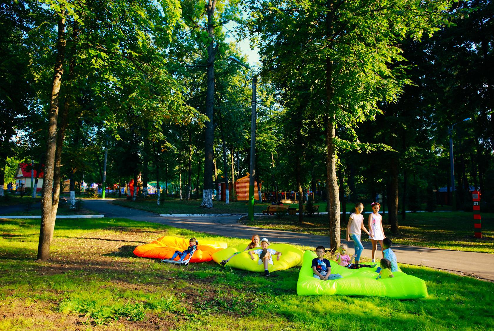 лакреевский парк фото лого состоит нескольких