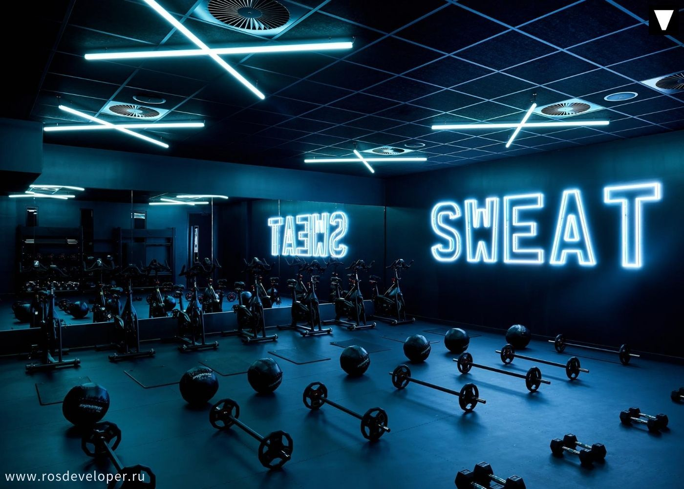 Фитнес клубы ночные клуб детских развлечений в москве