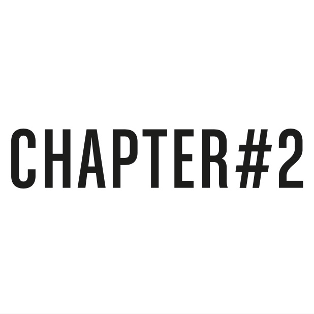 CHAPTER#2