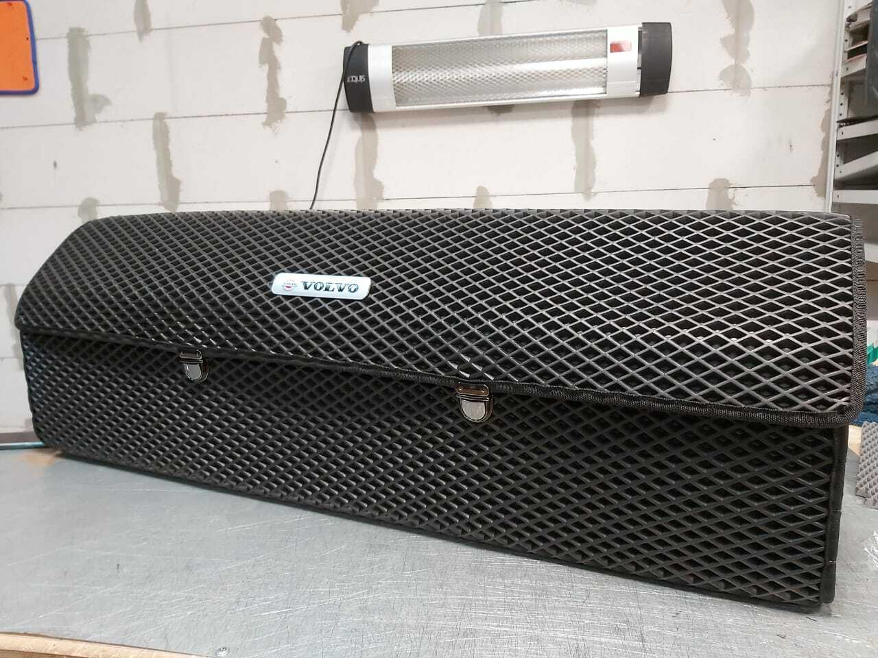 Саквояж (органайзер) стандартного размера из ЕВА материала