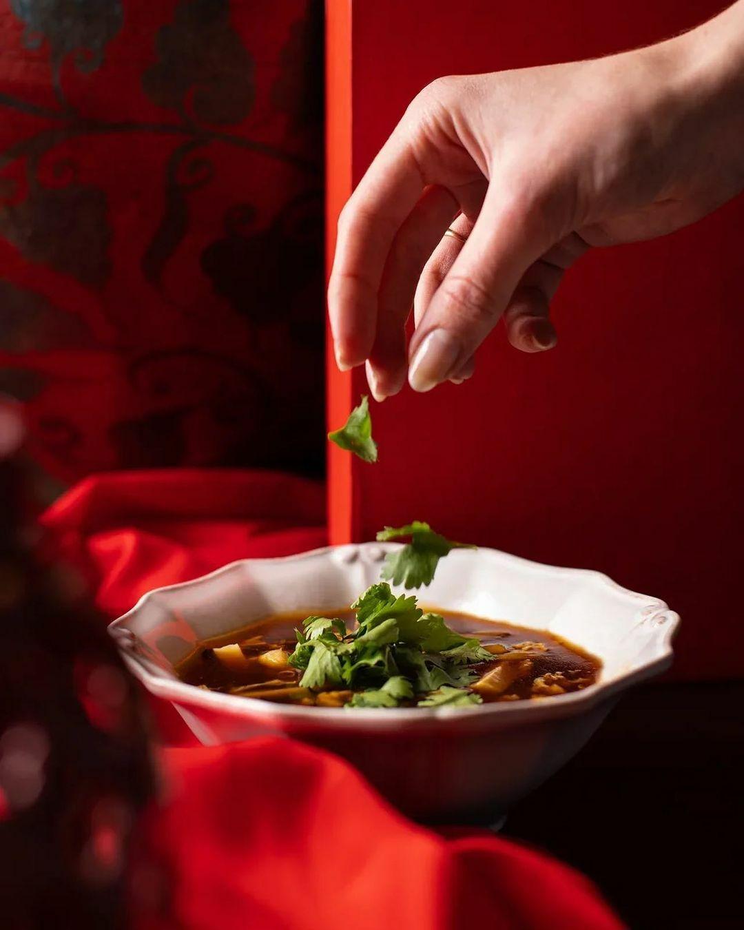 Рестораны «Китайская грамота»
