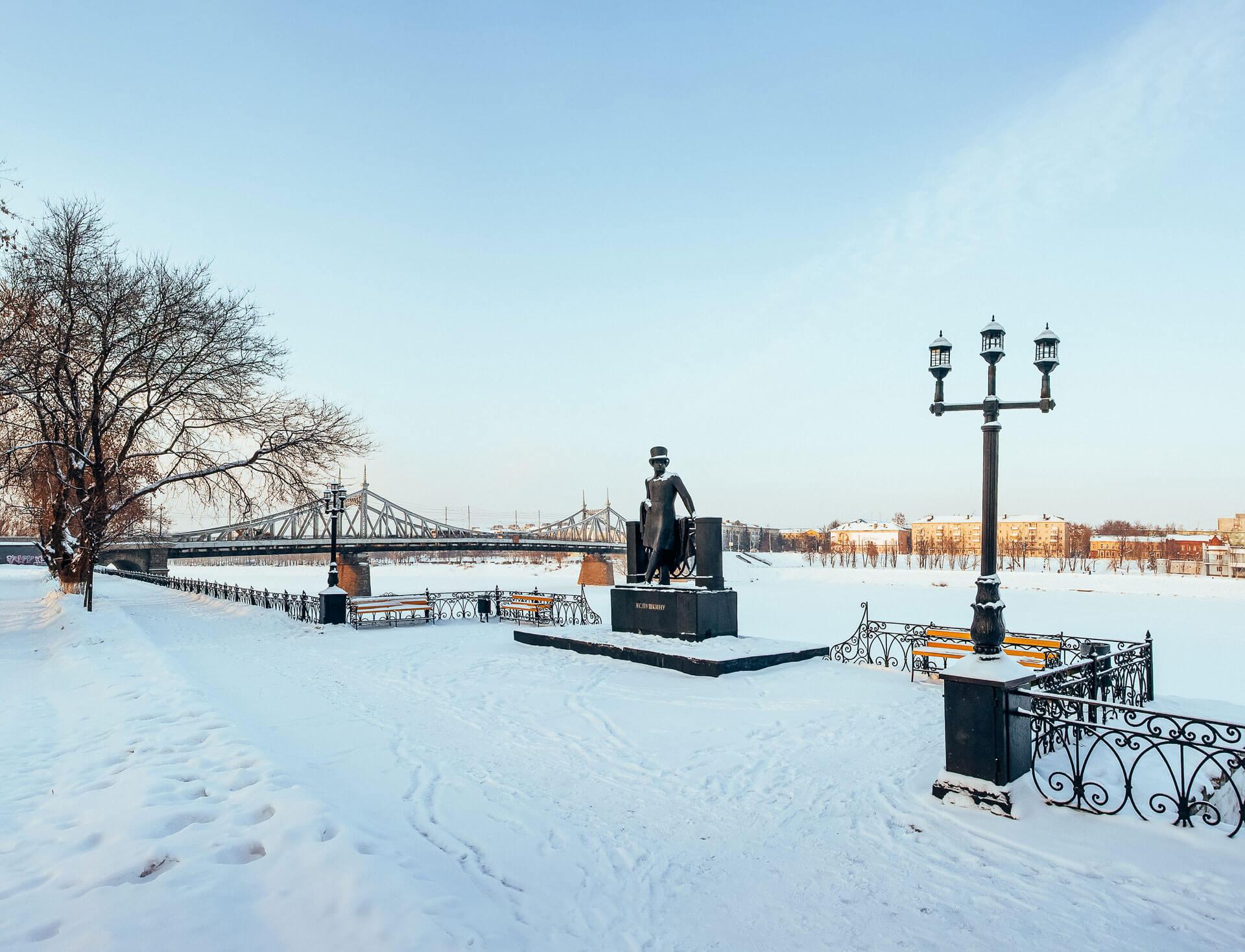 Русская Масленица в древнем Торжке